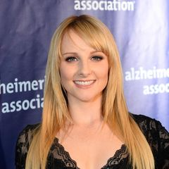 famous quotes, rare quotes and sayings  of Melissa Rauch