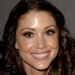 famous quotes, rare quotes and sayings  of Shannon Elizabeth