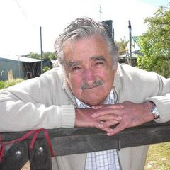 famous quotes, rare quotes and sayings  of Jose Mujica