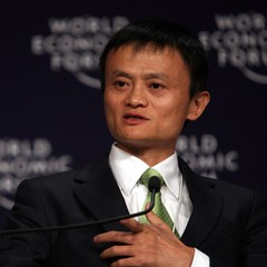 famous quotes, rare quotes and sayings  of Jack Ma