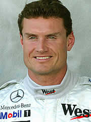 famous quotes, rare quotes and sayings  of David Coulthard
