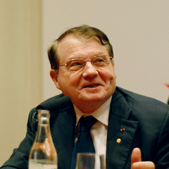 famous quotes, rare quotes and sayings  of Luc Montagnier