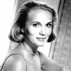famous quotes, rare quotes and sayings  of Eva Marie Saint