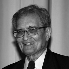 famous quotes, rare quotes and sayings  of Amartya Sen