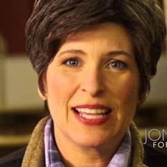 famous quotes, rare quotes and sayings  of Joni Ernst