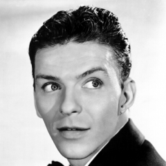 famous quotes, rare quotes and sayings  of Frank Sinatra