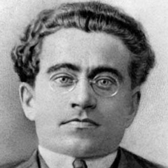 famous quotes, rare quotes and sayings  of Antonio Gramsci