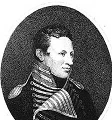famous quotes, rare quotes and sayings  of Zebulon Pike