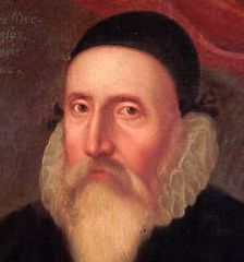 famous quotes, rare quotes and sayings  of John Dee