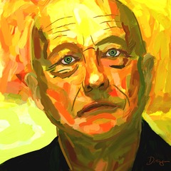famous quotes, rare quotes and sayings  of Georg Baselitz