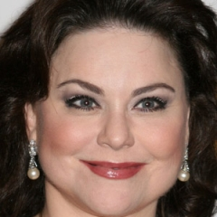 famous quotes, rare quotes and sayings  of Delta Burke