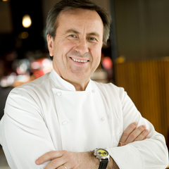 famous quotes, rare quotes and sayings  of Daniel Boulud