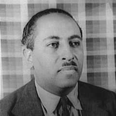 famous quotes, rare quotes and sayings  of Arna Bontemps