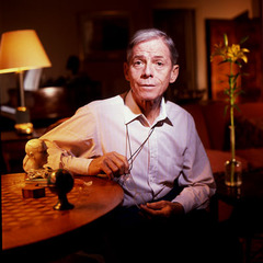 famous quotes, rare quotes and sayings  of James Merrill