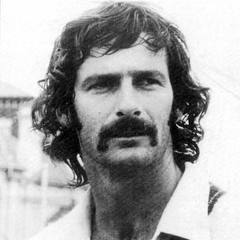 famous quotes, rare quotes and sayings  of Dennis Lillee