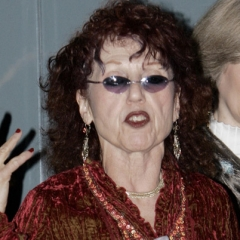 famous quotes, rare quotes and sayings  of Judy Chicago