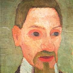 famous quotes, rare quotes and sayings  of Paula Modersohn-Becker