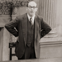 famous quotes, rare quotes and sayings  of Isaiah Berlin