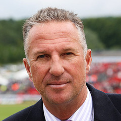 famous quotes, rare quotes and sayings  of Ian Botham