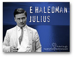 famous quotes, rare quotes and sayings  of E. Haldeman-Julius