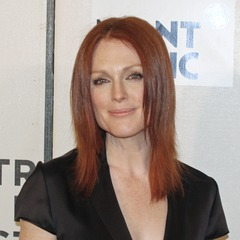 famous quotes, rare quotes and sayings  of Julianne Moore