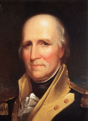 famous quotes, rare quotes and sayings  of George Rogers Clark