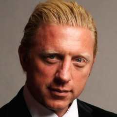 famous quotes, rare quotes and sayings  of Boris Becker