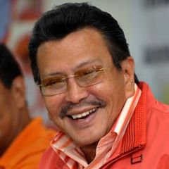 famous quotes, rare quotes and sayings  of Joseph Estrada