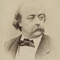 famous quotes, rare quotes and sayings  of Gustave Flaubert