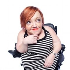 famous quotes, rare quotes and sayings  of Stella Young