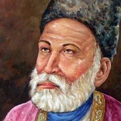 famous quotes, rare quotes and sayings  of Mirza Asadullah Khan Ghalib