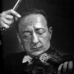 famous quotes, rare quotes and sayings  of Jascha Heifetz