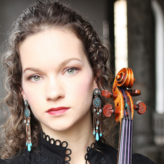 famous quotes, rare quotes and sayings  of Hilary Hahn