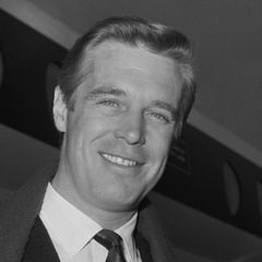 famous quotes, rare quotes and sayings  of George Peppard