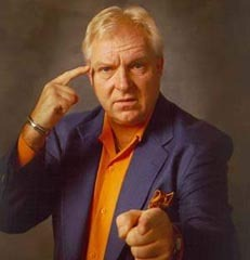 famous quotes, rare quotes and sayings  of Bobby Heenan