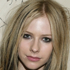 famous quotes, rare quotes and sayings  of Avril Lavigne
