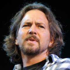 famous quotes, rare quotes and sayings  of Eddie Vedder