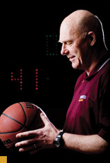 famous quotes, rare quotes and sayings  of Don Meyer
