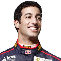 famous quotes, rare quotes and sayings  of Daniel Ricciardo