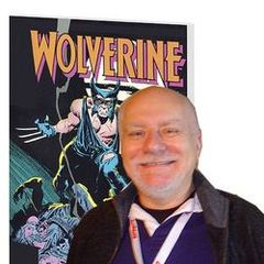 famous quotes, rare quotes and sayings  of Chris Claremont