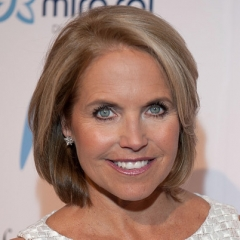 famous quotes, rare quotes and sayings  of Katie Couric