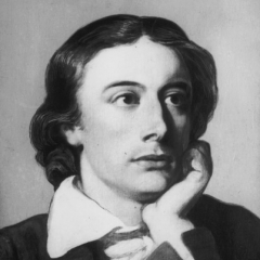 famous quotes, rare quotes and sayings  of John Keats