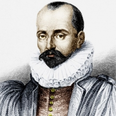 famous quotes, rare quotes and sayings  of Michel de Montaigne