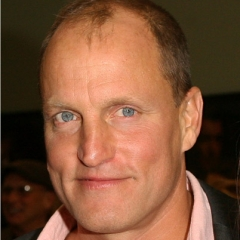 famous quotes, rare quotes and sayings  of Woody Harrelson