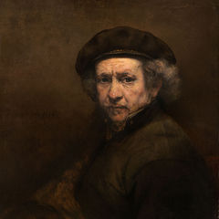 famous quotes, rare quotes and sayings  of Rembrandt