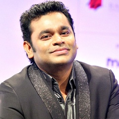 famous quotes, rare quotes and sayings  of A. R. Rahman