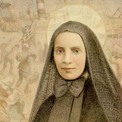 famous quotes, rare quotes and sayings  of Frances Xavier Cabrini