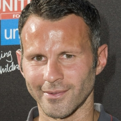famous quotes, rare quotes and sayings  of Ryan Giggs