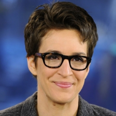 famous quotes, rare quotes and sayings  of Rachel Maddow