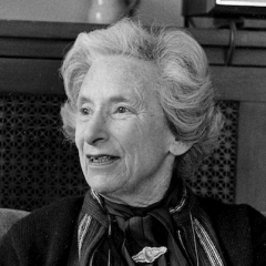 famous quotes, rare quotes and sayings  of Barbara Tuchman